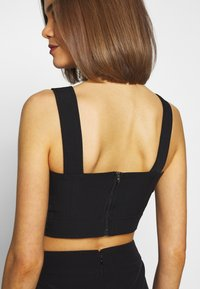 4th & Reckless - EMMY  - Top - black - 3