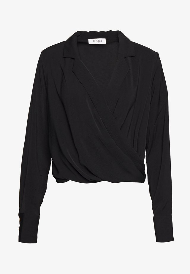 ZADIE - Blouse - black
