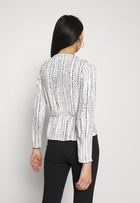 4th & Reckless - WAVE - Blouse - white - 2