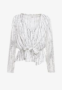 4th & Reckless - WAVE - Blouse - white - 3