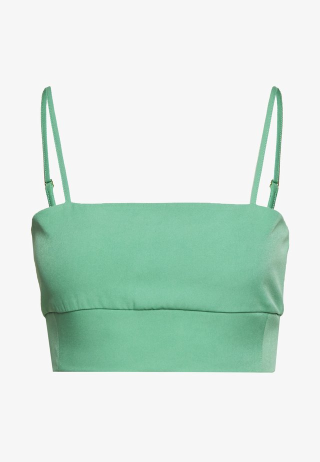 IVY - Blouse - green