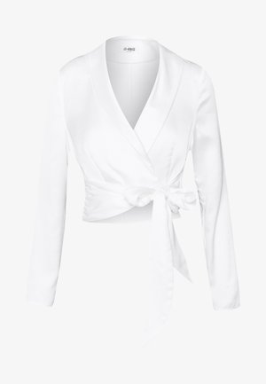 OLGA  - Camicetta - white