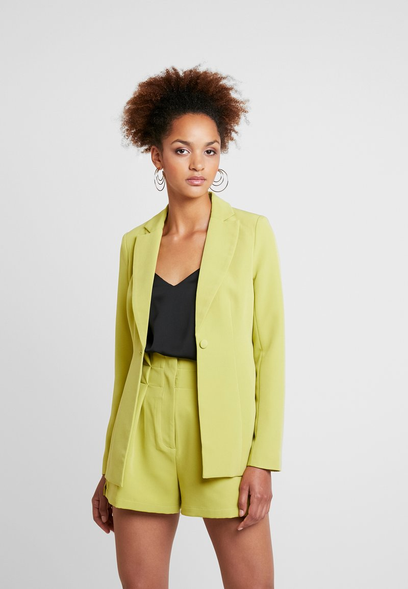 4th & Reckless - MARLOW - Blazer - lime