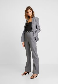 4th & Reckless - EXCLUSIVE MARIANNA - Blazer - grey - 1