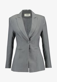4th & Reckless - EXCLUSIVE MARIANNA - Blazer - grey - 4