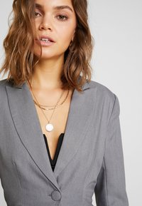 4th & Reckless - EXCLUSIVE MARIANNA - Blazer - grey