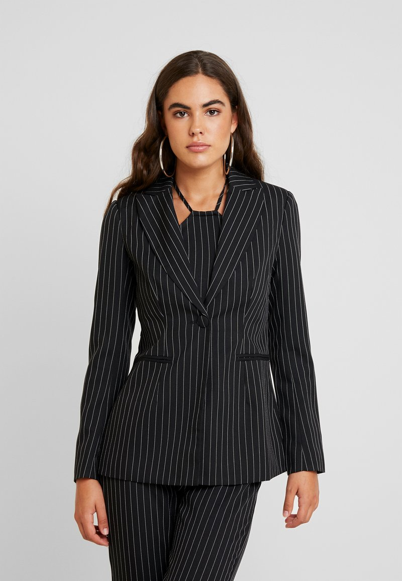 4th & Reckless - MARIANNA - Blazer - black