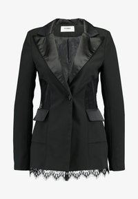 4th & Reckless - KANSAS - Blazer - black - 3