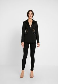 4th & Reckless - KANSAS - Blazer - black - 1
