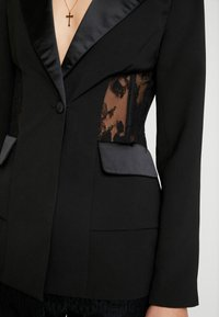 4th & Reckless - KANSAS - Blazer - black - 4