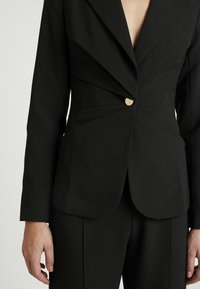 4th & Reckless - FLORENCE - Blazer - black - 4