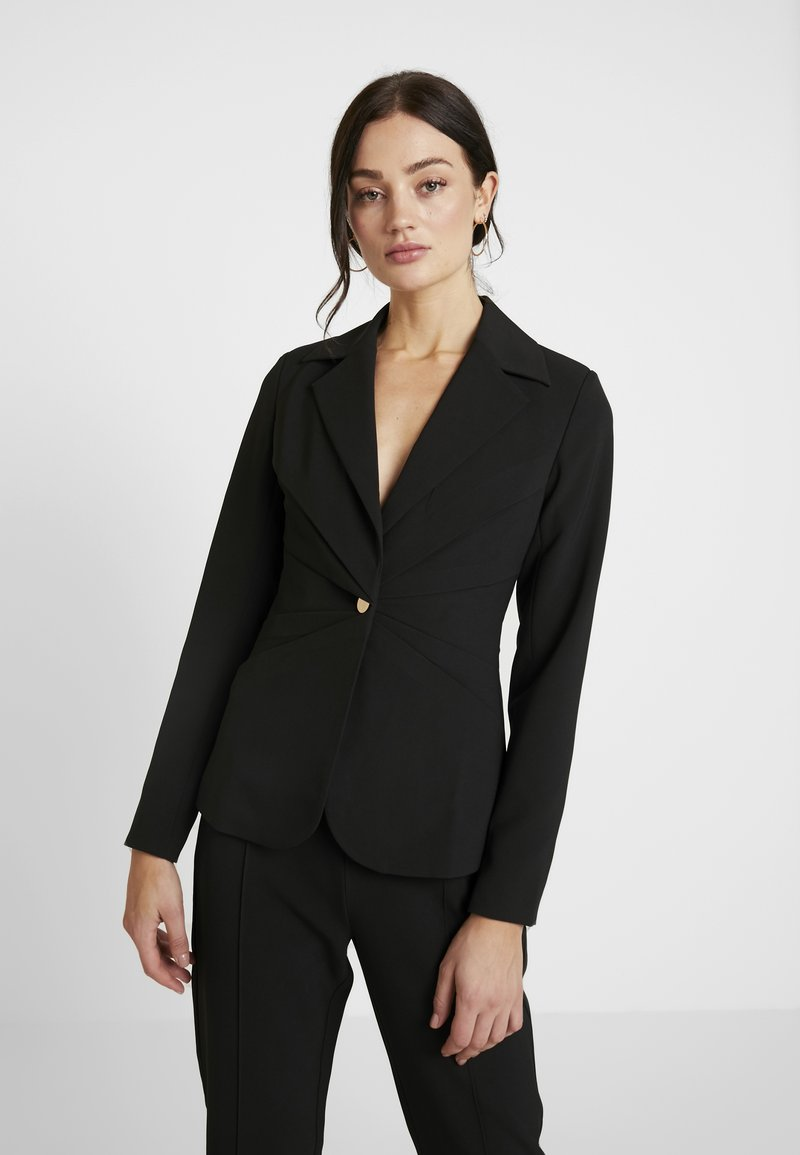4th & Reckless - FLORENCE - Blazer - black