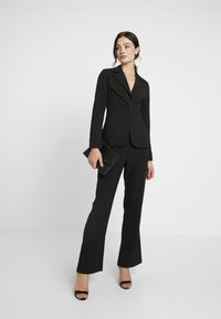 4th & Reckless - FLORENCE - Blazer - black - 1