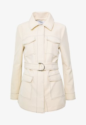 KENNEDY JACKET - Short coat - cream