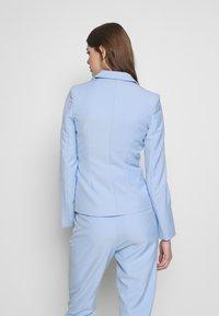 4th & Reckless - CARRIE - Blazer - light blue - 2