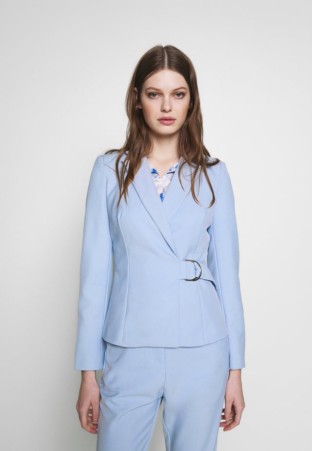 CARRIE - Blazer - light blue