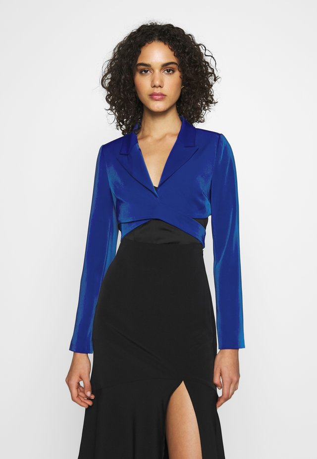 RONNIE - Blazer - blue
