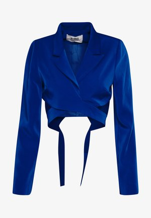 RONNIE - Blazer - blue