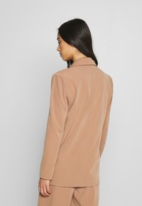 4th & Reckless - PASCAL - Manteau court - camel - 2