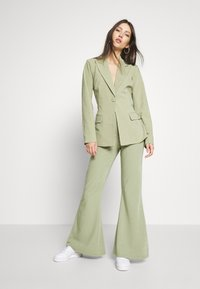 4th & Reckless - RACHIE BLAZER - Manteau court - sage - 1