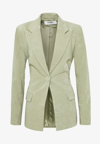 4th & Reckless - RACHIE BLAZER - Manteau court - sage - 4