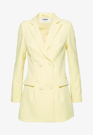HAILEY - Blazer - lemon