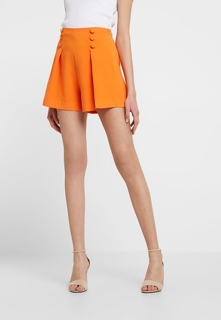 4th & Reckless - NATALIA - Shorts - orange