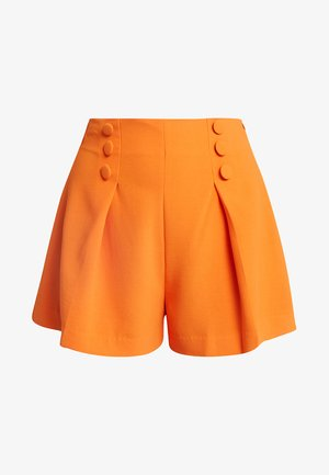 NATALIA - Shorts - orange