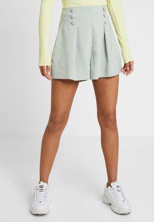 NATALIA - Short - mint