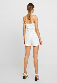 4th & Reckless - ALEISHA  - Shorts - white - 2