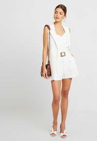 4th & Reckless - ALEISHA  - Shorts - white - 1