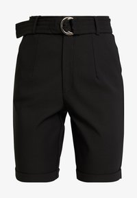4th & Reckless - WORTHINGTON - Shorts - black - 3