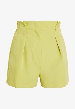 KIKI - Shorts - lime