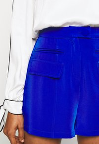 4th & Reckless - RONNIE SHORT - Shorts - blue - 5