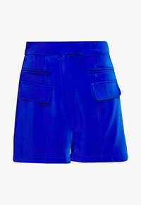 4th & Reckless - RONNIE SHORT - Shorts - blue - 4