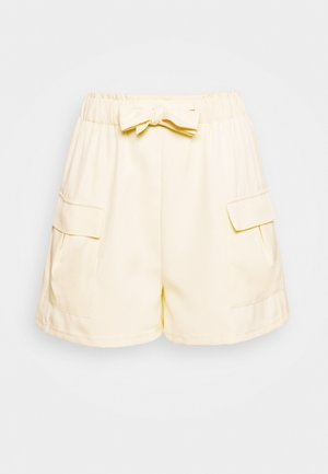 ROBBIE - Shorts - cream