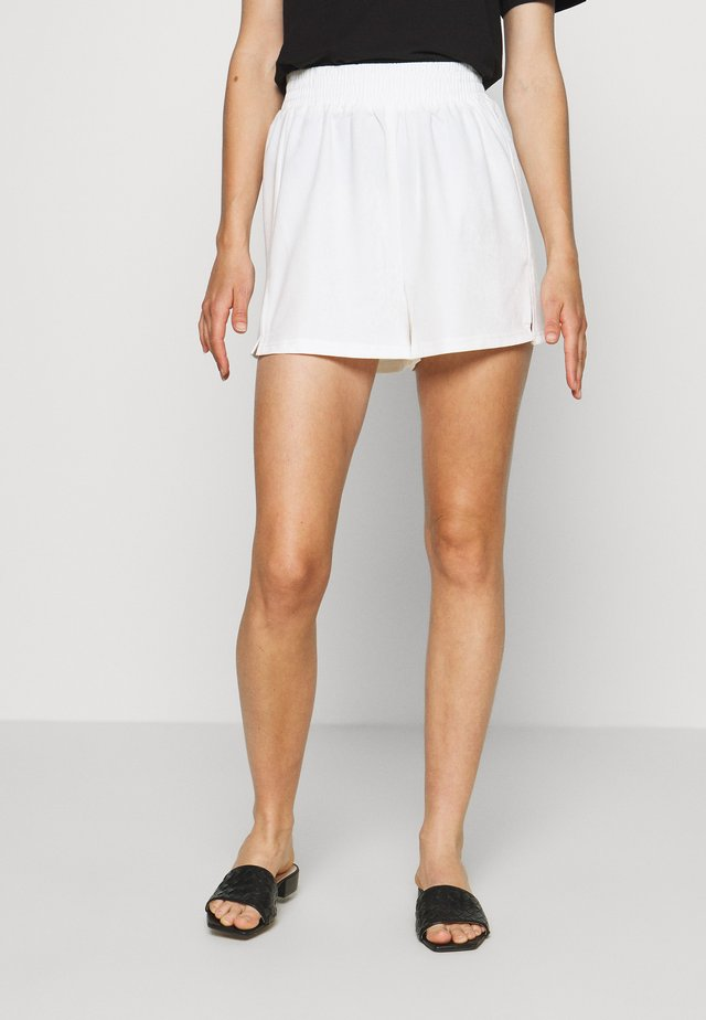 SIENNA  - Shorts - white