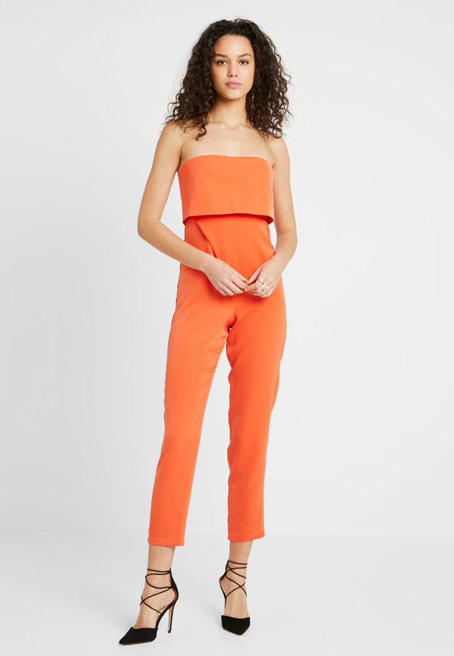 MIRACLE - Overall / Jumpsuit - orange