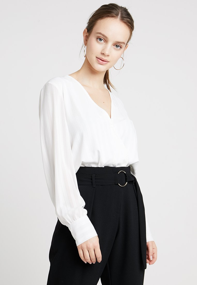 4th & Reckless Petite - TAME - Blouse - white