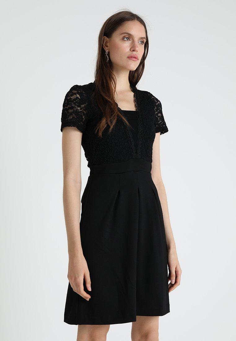 Vive Maria - PARY DRESS ROMANCE  - Jerseykleid - schwarz