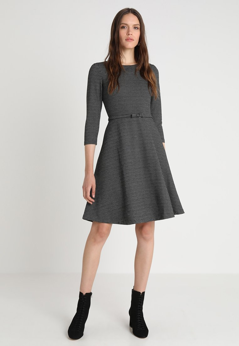 Vive Maria - MIDTOWN GIRL DRESS - Vestido de punto - black
