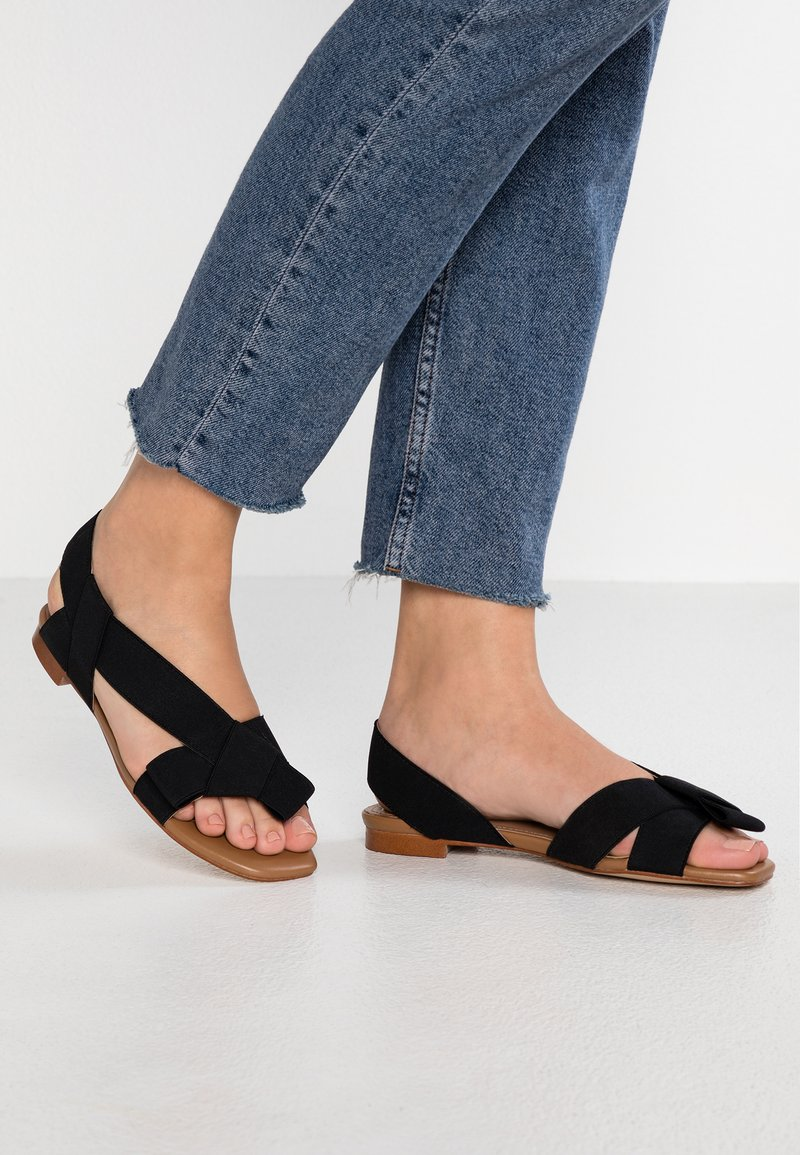Bibi Lou - Sandals - black