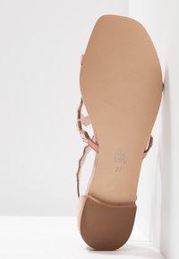 Bibi Lou - Sandaler - rosa - 6