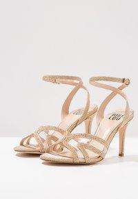 Bibi Lou - Sandaletter - gold - 4