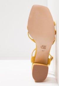 Bibi Lou - Sandaler - amarillo - 5
