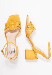 Bibi Lou - Sandaler - amarillo - 2