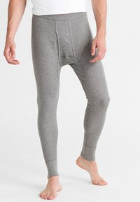 Ceceba - CITYLINE - Base layer - grey melange - 1