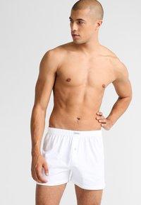 Ceceba - 2 PACK - Boxershorts - white - 1
