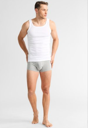 CITYLINE 2 PACK - Undershirt - white