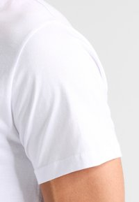 Ceceba - 2 PACK - Pyjamasoverdel - white - 4